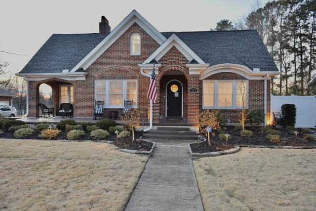 1333 NW Harle Ave, Cleveland, TN 37311 (MLS #1331137) :: The Robinson Team