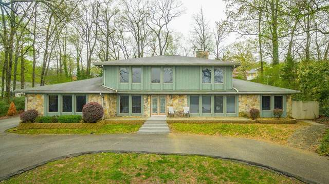 4922 Bal Harbor Cir, Chattanooga, TN 37416 (MLS #1331161) :: EXIT Realty Scenic Group