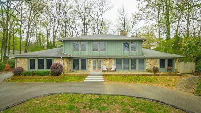 4922 Bal Harbor Cir, Chattanooga, TN 37416 (MLS #1331161) :: Smith Property Partners