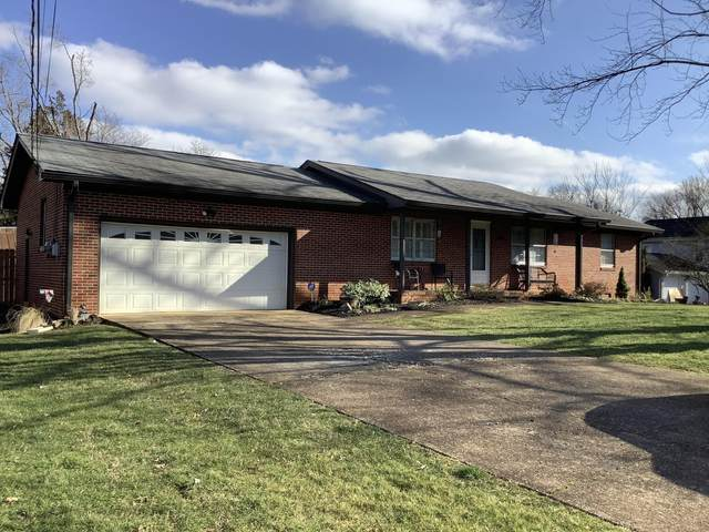 2214 Mae Dell Rd, Chattanooga, TN 37421 (MLS #1331164) :: The Hollis Group