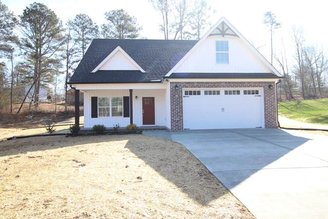 185 SE Eastview Cove Dr, Cleveland, TN 37323 (MLS #1331172) :: The Weathers Team