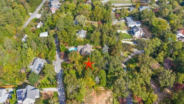 0 Westwood Ave, Chattanooga, TN 37405 (MLS #1331181) :: The Mark Hite Team