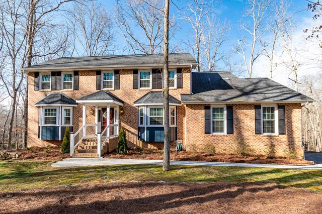 5 Fireside Way, Signal Mountain, TN 37377 (MLS #1331211) :: 7 Bridges Group
