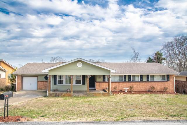 836 Belvoir Crest Dr, Chattanooga, TN 37412 (MLS #1331236) :: EXIT Realty Scenic Group