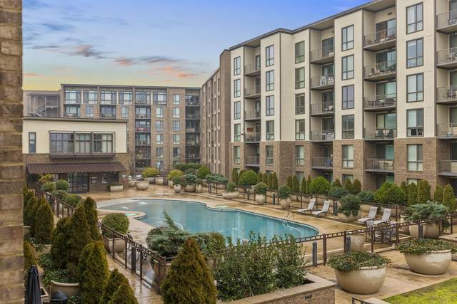 200 Manufacturers Rd Apt 344, Chattanooga, TN 37405 (MLS #1331238) :: The Mark Hite Team