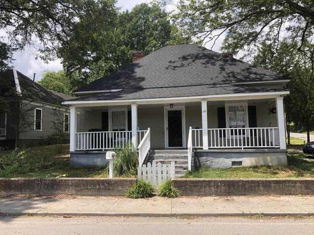 133 N Chattanooga St, Lafayette, GA 30728 (MLS #1331244) :: The Jooma Team
