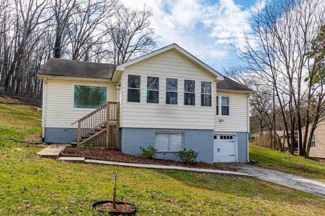 18 Gaylord St, Chattanooga, TN 37415 (MLS #1331245) :: Smith Property Partners