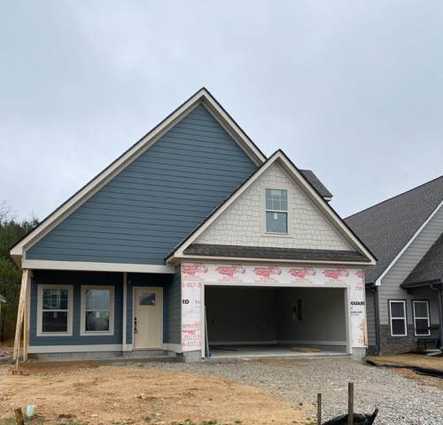 109 Sonoma Ln, Ringgold, GA 30736 (MLS #1331254) :: The Edrington Team