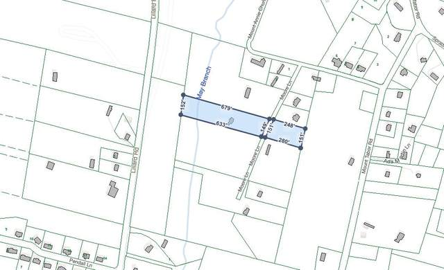 13919 Moore Ln, Soddy Daisy, TN 37379 (MLS #1331263) :: Chattanooga Property Shop
