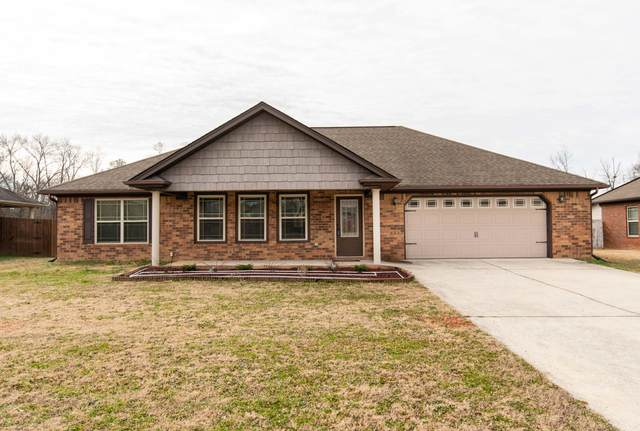 250 Sunrise Dr, Rossville, GA 30741 (MLS #1331268) :: EXIT Realty Scenic Group