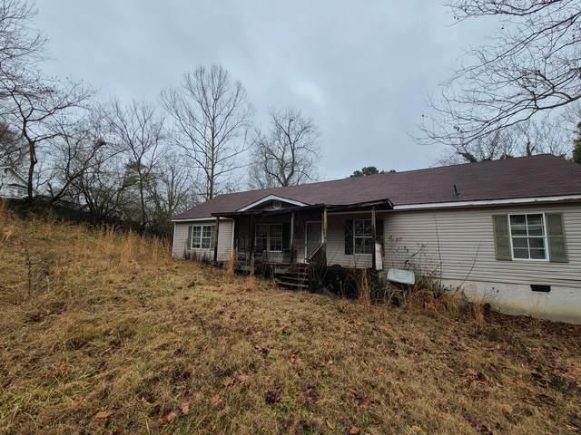 5300 Rotary Dr, Chattanooga, TN 37416 (MLS #1331272) :: 7 Bridges Group
