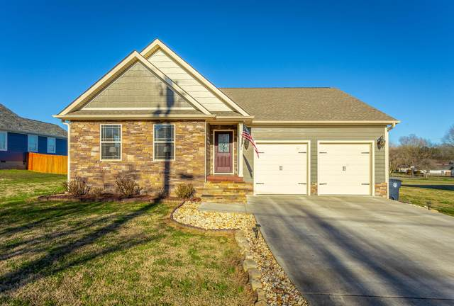 19 S Kingsberry Dr, Jasper, TN 37347 (MLS #1331273) :: The Edrington Team