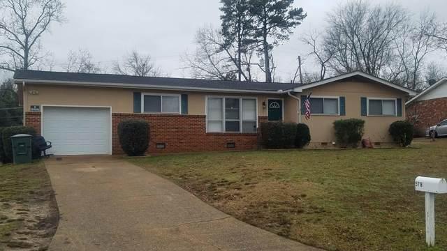 5718 Lyle Cir, Hixson, TN 37343 (MLS #1331275) :: Smith Property Partners