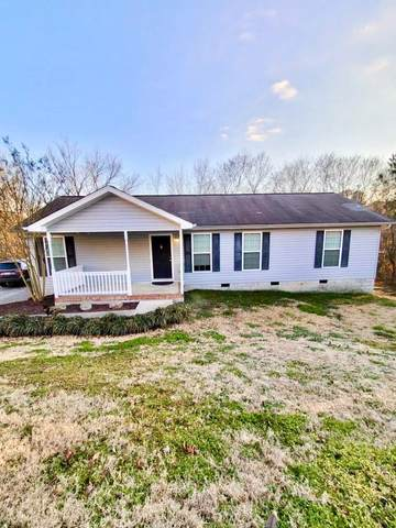 52 Woodchuck Rd, Ringgold, GA 30736 (MLS #1331279) :: EXIT Realty Scenic Group
