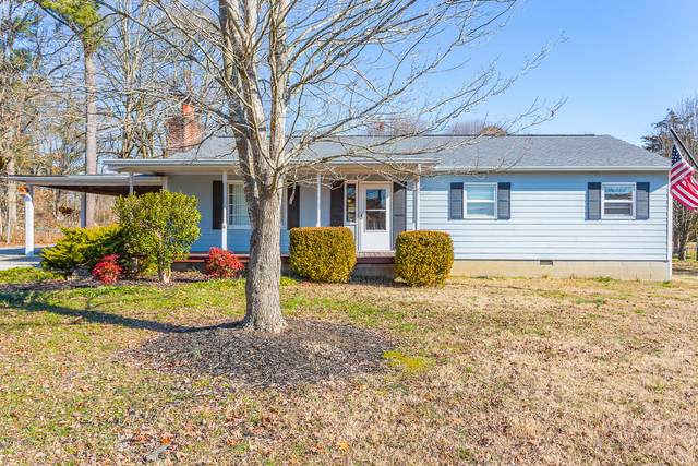 8223 Graham Rd, Chattanooga, TN 37421 (MLS #1331284) :: The Chattanooga's Finest   The Group Real Estate Brokerage