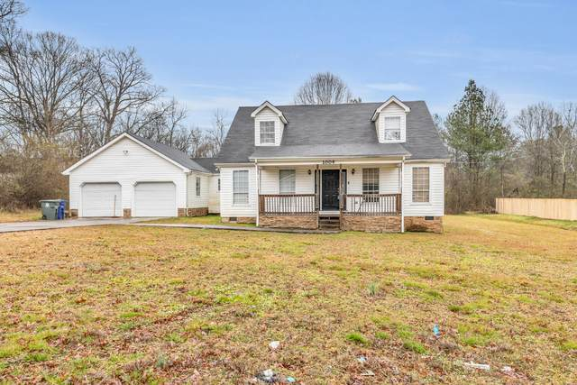 1004 Heaton Dr, Chattanooga, TN 37421 (MLS #1331299) :: EXIT Realty Scenic Group
