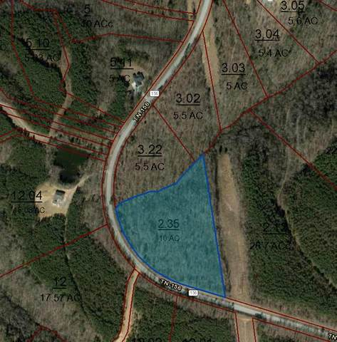 0 S Pittsburg Mtn Rd, South Pittsburg, TN 37380 (MLS #1331302) :: The Weathers Team
