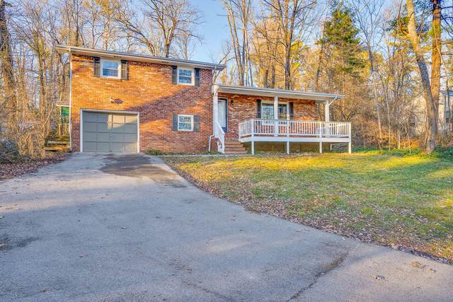 905 Kentucky Ave, Signal Mountain, TN 37377 (MLS #1331306) :: The Chattanooga's Finest | The Group Real Estate Brokerage