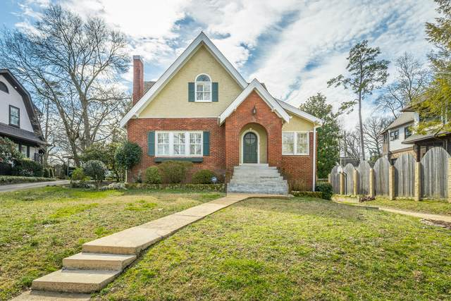 3418 Glendon Dr, Chattanooga, TN 37411 (MLS #1331309) :: Smith Property Partners