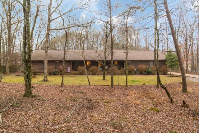 5823 Rocky Branch Rd, Signal Mountain, TN 37377 (MLS #1331311) :: The Weathers Team