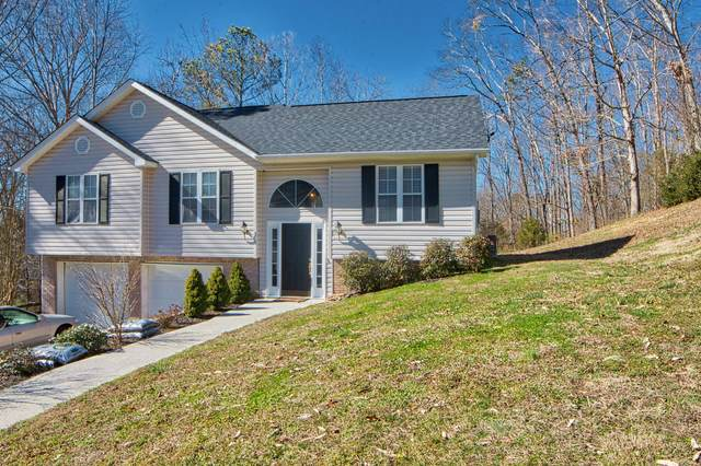 442 Middle View Dr, Ringgold, GA 30736 (MLS #1331323) :: EXIT Realty Scenic Group