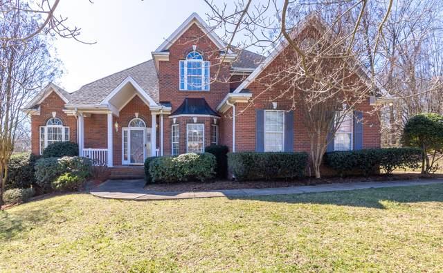 1178 Ivy Manor Ct, Hixson, TN 37343 (MLS #1331326) :: The Hollis Group