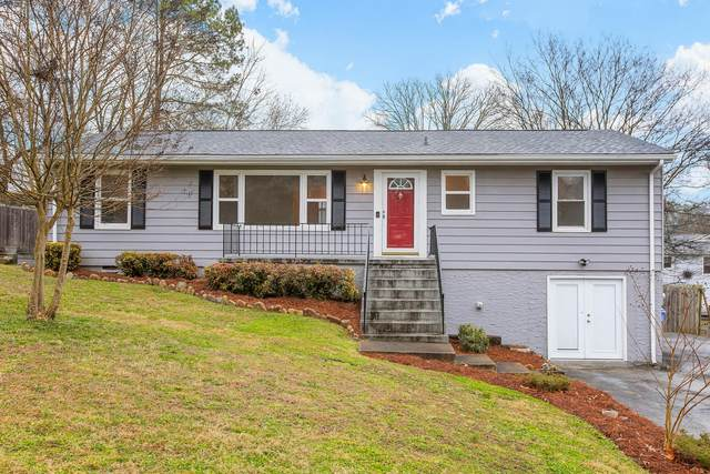 975 Lawson St, Chattanooga, TN 37415 (MLS #1331328) :: Austin Sizemore Team