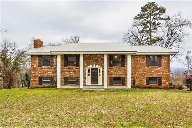 319 Timber Ridge Tr, Ringgold, GA 30736 (MLS #1331331) :: The Hollis Group