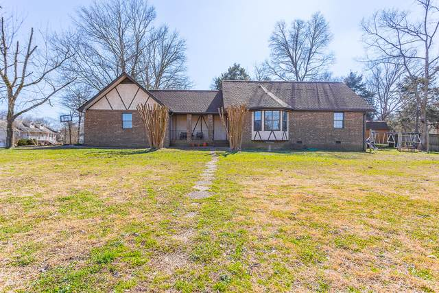 133 Cedar Grove Ln, Fort Oglethorpe, GA 30742 (MLS #1331338) :: Smith Property Partners