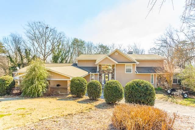 5300 Inlet View Ln, Hixson, TN 37343 (MLS #1331340) :: Smith Property Partners