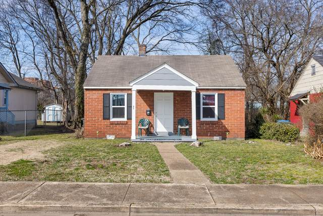 83 Maude St, Chattanooga, TN 37403 (MLS #1331373) :: EXIT Realty Scenic Group
