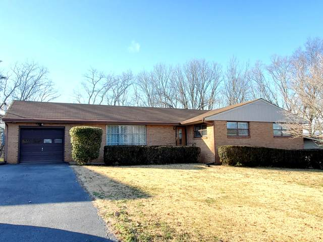 4801 Hunter Tr, Chattanooga, TN 37415 (MLS #1331376) :: EXIT Realty Scenic Group