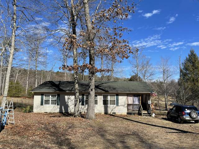 118 Honeysuckle Rd, Pikeville, TN 37367 (MLS #1331377) :: The Robinson Team
