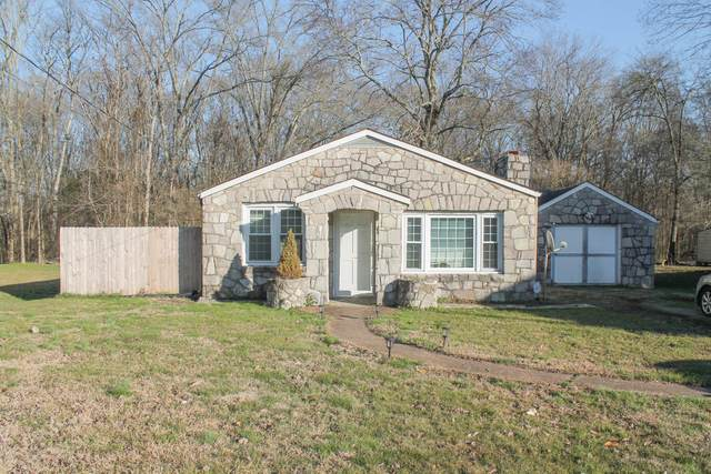 1706 Prigmore Rd, Chattanooga, TN 37412 (MLS #1331378) :: EXIT Realty Scenic Group