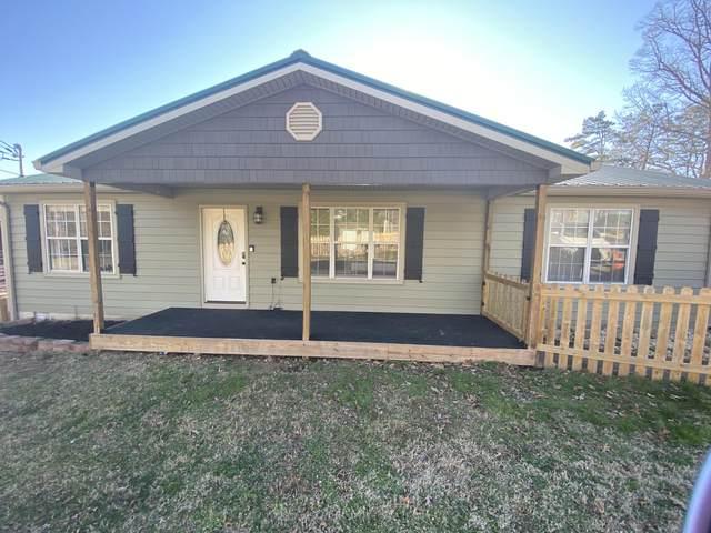229 Dogwood Ln, Dunlap, TN 37327 (MLS #1331385) :: The Weathers Team