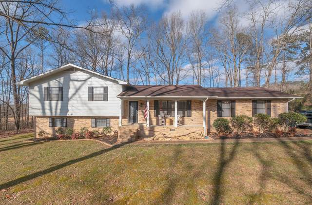 161 T J Arnold Cir Dr, Ringgold, GA 30736 (MLS #1331396) :: Smith Property Partners