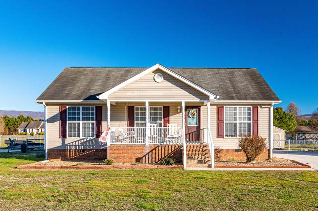 259 Beaver Creek Rd, Dunlap, TN 37327 (MLS #1331409) :: The Edrington Team