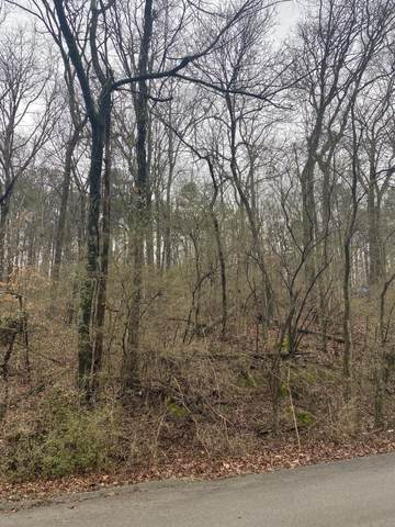 0 Sapulpa St Lot 27, Chattanooga, TN 37406 (MLS #1331415) :: The Mark Hite Team
