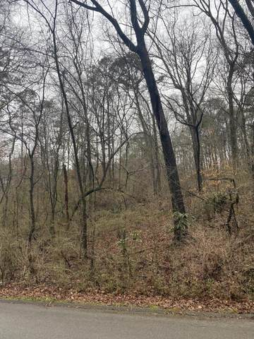 0 Sapulpa St Lot 17, Chattanooga, TN 37406 (MLS #1331417) :: The Mark Hite Team