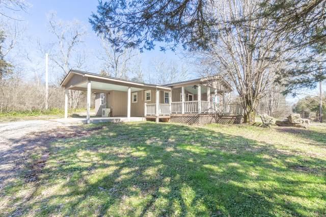 232 Taylor Broome Rd, Chickamauga, GA 30707 (MLS #1331437) :: Austin Sizemore Team