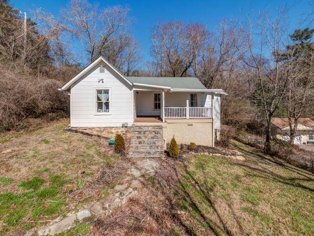 124 Mc Farland Rd, Lookout Mountain, GA 30750 (MLS #1331450) :: Austin Sizemore Team