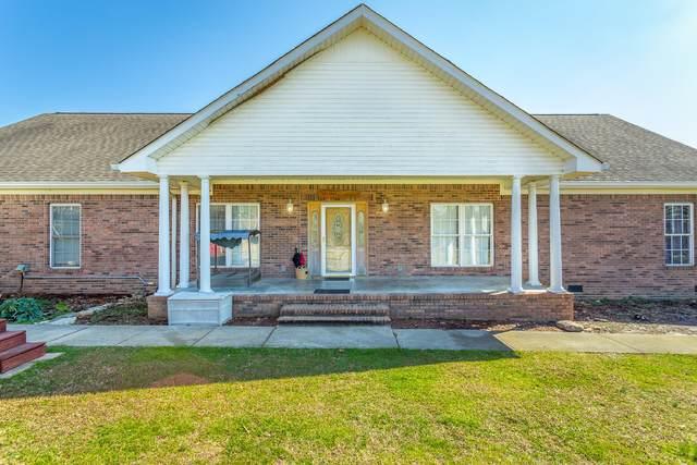 660 Sells Ln, Trenton, GA 30752 (MLS #1331457) :: The Weathers Team