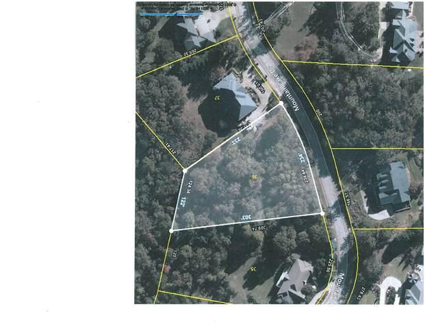 9524 Mountain Lake Dr, Ooltewah, TN 37363 (MLS #1331463) :: 7 Bridges Group