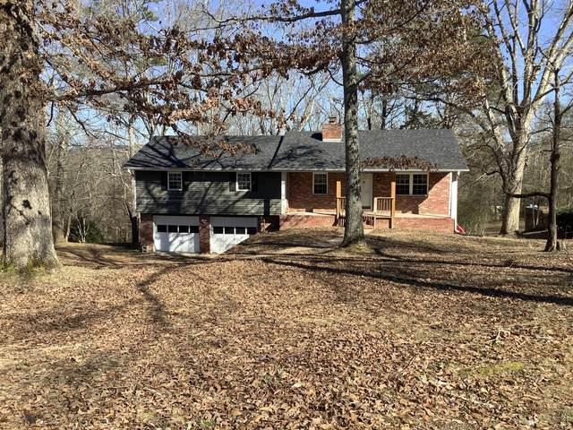 7725 Morgan Estates Rd, Ooltewah, TN 37363 (MLS #1331467) :: The Hollis Group