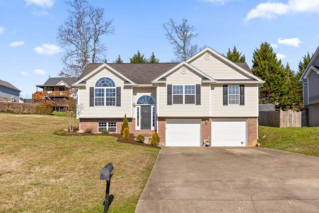 8121 Zoe Dr, Ooltewah, TN 37363 (MLS #1331478) :: The Chattanooga's Finest | The Group Real Estate Brokerage
