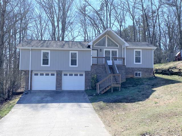 469 Smoketree Cir, Ringgold, GA 30736 (MLS #1331485) :: The Robinson Team