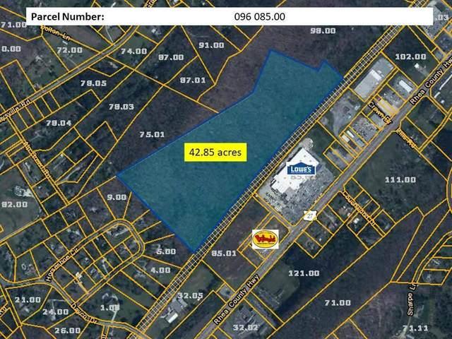 0 Off Horseshoe Circle Cir, Dayton, TN 37321 (MLS #1331497) :: The Hollis Group