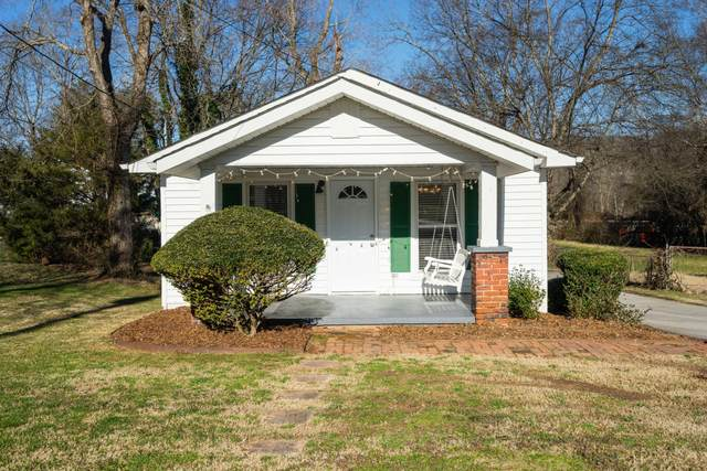 3011 Greenwich Ave, Chattanooga, TN 37415 (MLS #1331498) :: Chattanooga Property Shop