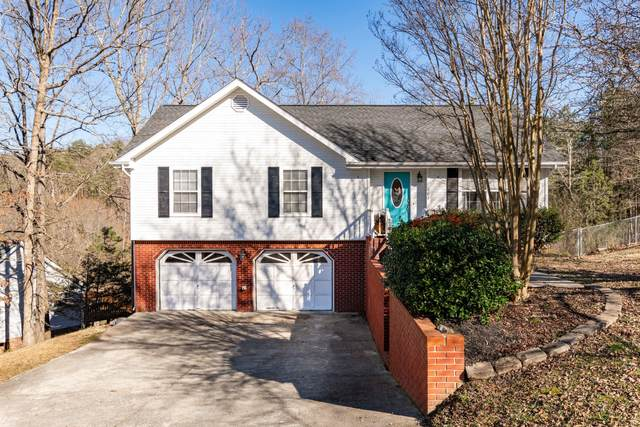 202 Shady Brook Ln, Ringgold, GA 30736 (MLS #1331509) :: The Robinson Team