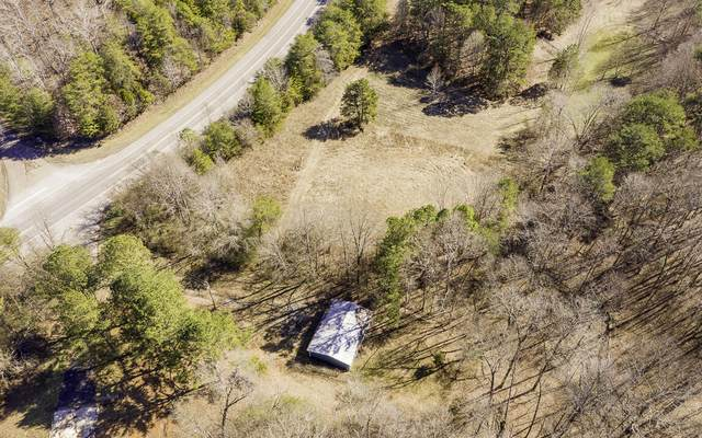 303 Tsati Ter, Soddy Daisy, TN 37379 (MLS #1331516) :: The Chattanooga's Finest | The Group Real Estate Brokerage